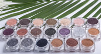 Forever Minerals Eyeshadow
