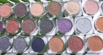 Mineral Makeup for the Eyes